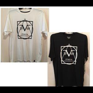 19V69 Italia T Shirt Sz XL